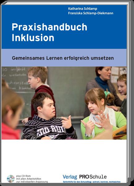 Praxishandbuch Inklusion