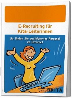 E-Recruiting für Kita-Leiterinnen