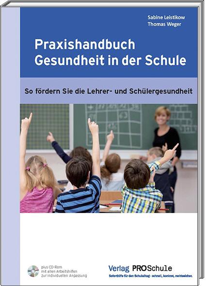 Praxishandbuch Gesundheit in der Schule
