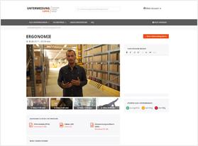Professionelle Unterweisungs-Videos nach dem TOP-Prinzip