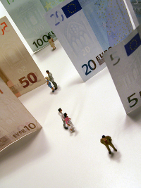 Individuelle Prämien sind manchen Arbeitnehmern lieber als Geld