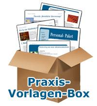 Praxishandbuch Personal