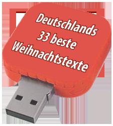 Abbildung USB-Stick mit den 129 wichtigsten Mustervorlagen fürs Büro