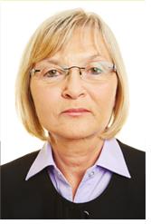 Porträt Elke B.