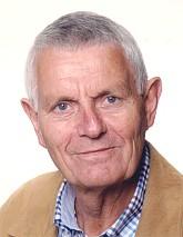 Porträt Eckart Volck