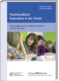 Praxishandbuch Teamarbeit in der Schule